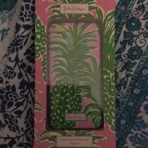Lilly Pulitzer phone case!